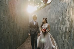 Read more about the article Having A Wedding During a Pandemic in Singapore